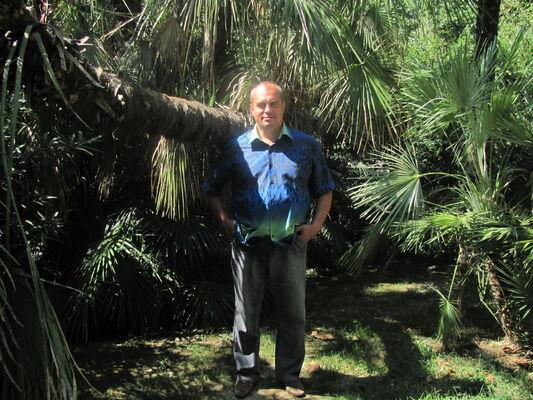 Фото мужчины Андрей, Ульяновск, Россия, 45