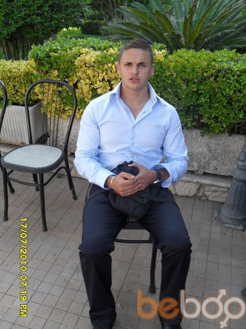 Фото мужчины lgariok, Rome, Италия, 31