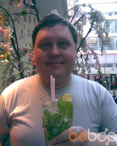 Фото мужчины Юрик, Москва, Россия, 44