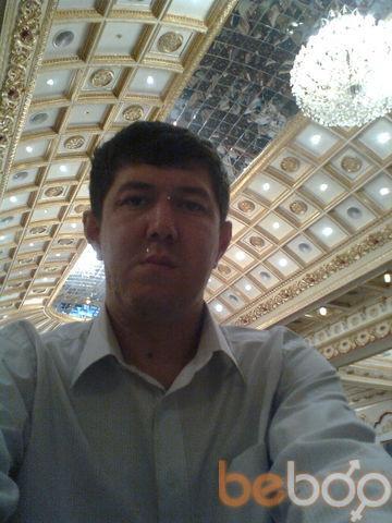 Фото мужчины ilhom55, Ташкент, Узбекистан, 37
