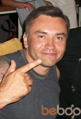 Фото мужчины burjangar, Минск, Беларусь, 44