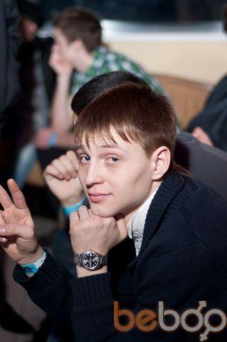 Фото мужчины 228палево, Москва, Россия, 26