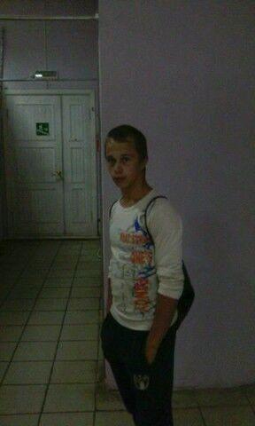 Фото мужчины влад, Москва, Россия, 20