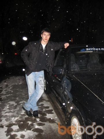 Фото мужчины Антон, Пенза, Россия, 25