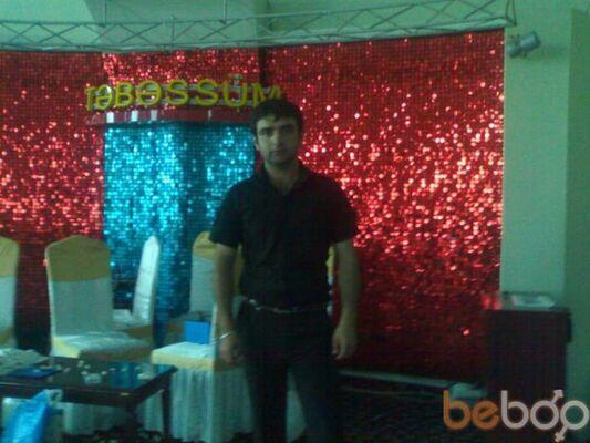 Фото мужчины AvArA, Баку, Азербайджан, 28