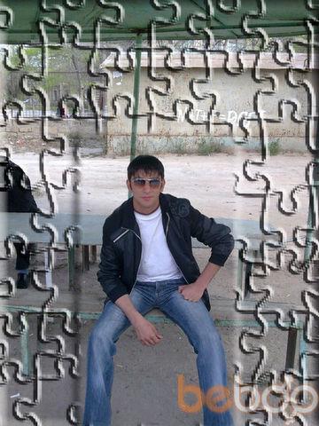 Фото мужчины yerazechingo, Баку, Азербайджан, 37