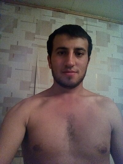 Фото мужчины Рустам, Нижний Новгород, Россия, 25