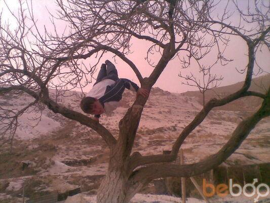 Фото мужчины Tango, Абовян, Армения, 27