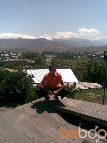 Фото мужчины vigs, Ереван, Армения, 37