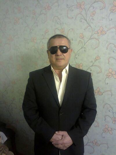 Фото мужчины Малик, Актобе, Казахстан, 56