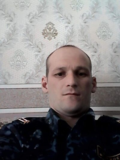Фото мужчины аскер, Черкесск, Россия, 32