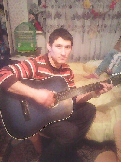 Фото мужчины сеня, Тула, Россия, 28