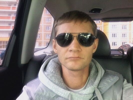 Фото мужчины Владимир, Химки, Россия, 39