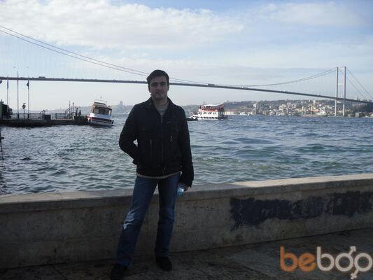 Фото мужчины geo27, Thessaloniki, Греция, 34