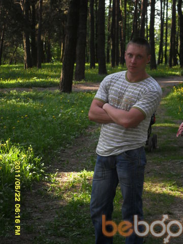Фото мужчины виталий, Минск, Беларусь, 36
