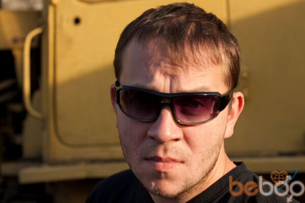 Фото мужчины Maxx, Москва, Россия, 37