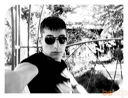 Фото мужчины Helsing, Ереван, Армения, 28