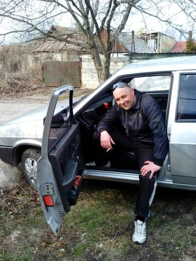 Фото мужчины Олег, Омск, Россия, 36