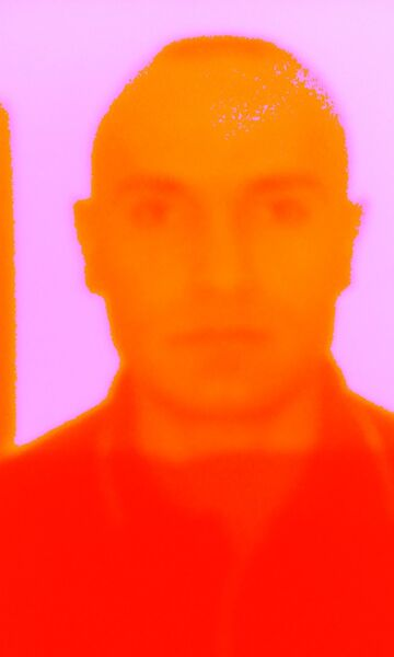 Фото мужчины алим, Москва, Россия, 41