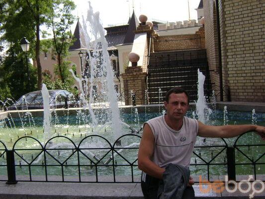 Фото мужчины petrovich, Каховка, Украина, 46