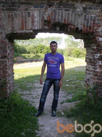 Фото мужчины Диманя, Минск, Беларусь, 36