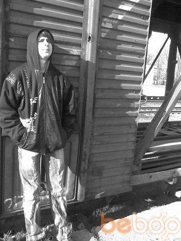 Фото мужчины Black_Rider, Шпола, Украина, 24
