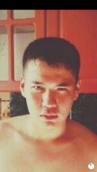 Фото мужчины Медет, Караганда, Казахстан, 28