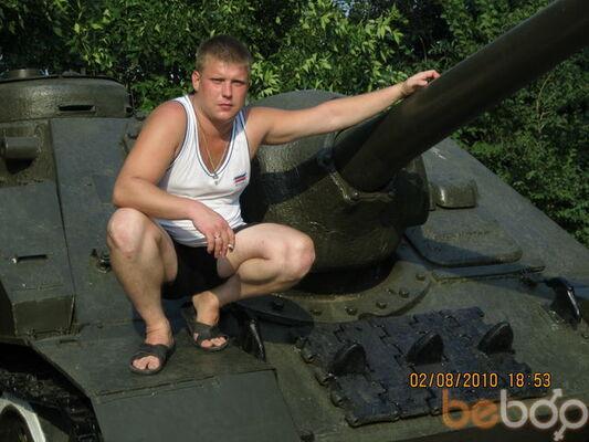 Фото мужчины барсук, Самара, Россия, 34
