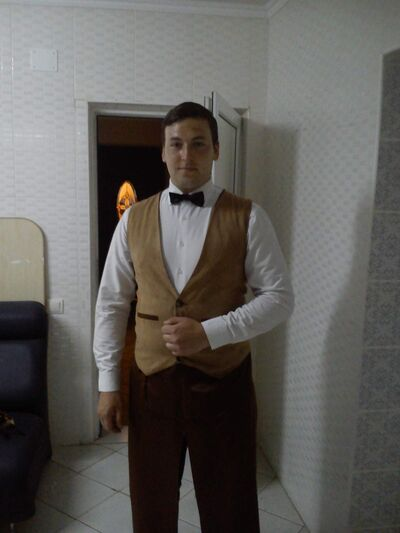 Фото мужчины Roman, Кишинев, Молдова, 24
