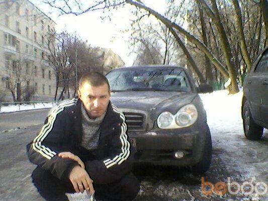 Фото мужчины Саша, Москва, Россия, 40