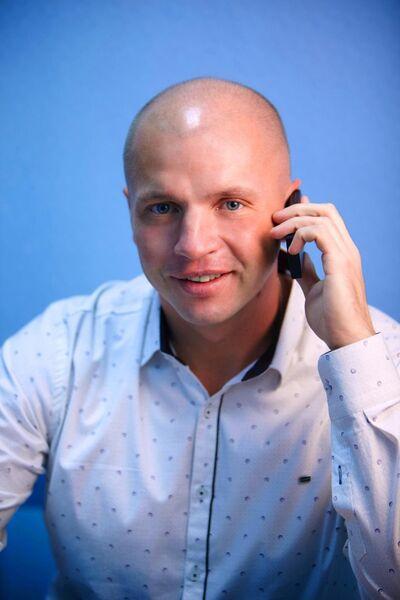Фото мужчины Максим, Иркутск, Россия, 40