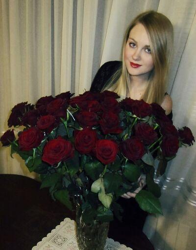 Фото девушки Вероника, Санкт-Петербург, Россия, 21