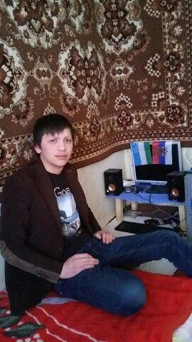 Фото мужчины Саломов, Москва, Россия, 25