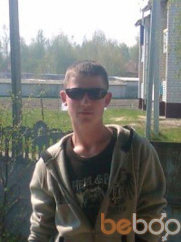 Фото мужчины sasha, Гомель, Беларусь, 24