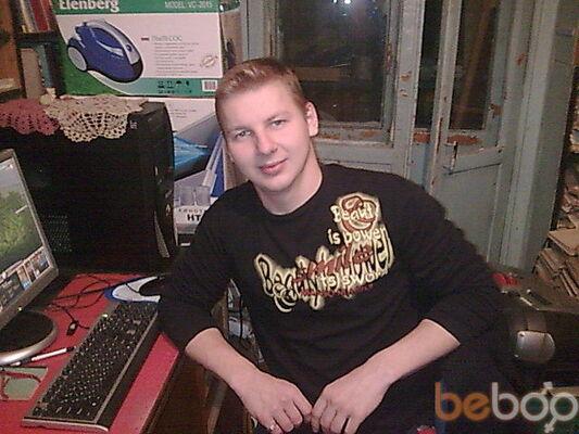 Фото мужчины azarnik, Новосибирск, Россия, 31