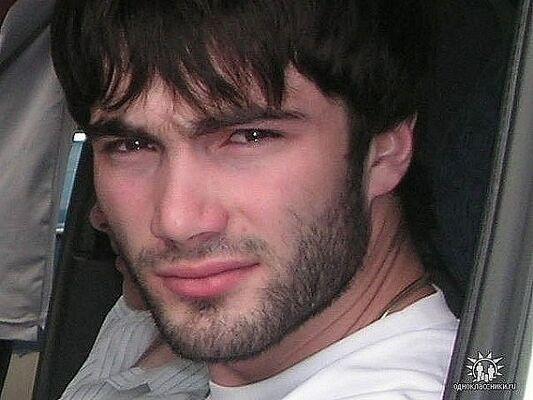 Ищу знакомств с кавказцем