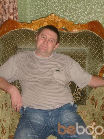 Фото мужчины нормальный, Истра, Россия, 48