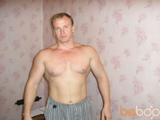 Фото мужчины бугимен, Краснодар, Россия, 40