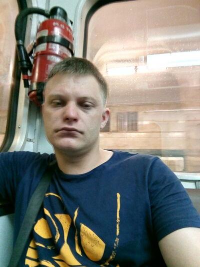 Фото мужчины саша, Москва, Россия, 34
