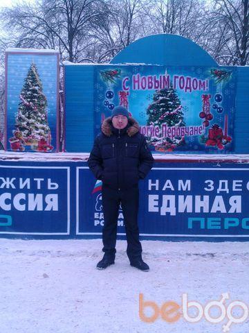 Фото мужчины vovan, Москва, Россия, 42