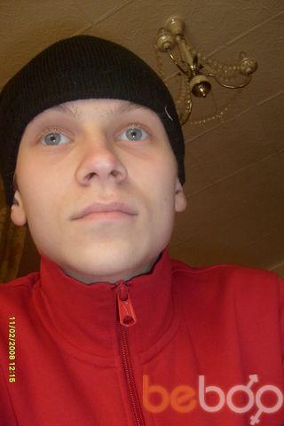 Фото мужчины Никитка91, Красноярск, Россия, 27