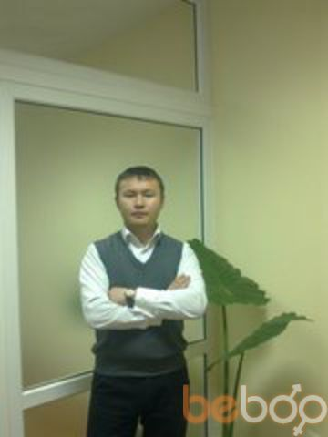 Фото мужчины андрей, Бишкек, Кыргызстан, 38
