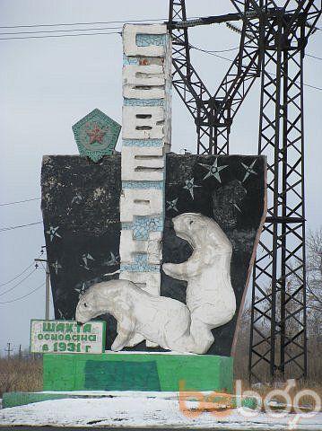 Фото мужчины vspluh, Снежное, Украина, 36