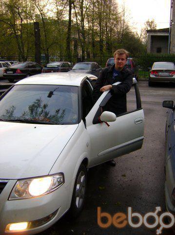 Фото мужчины PL27, Санкт-Петербург, Россия, 36