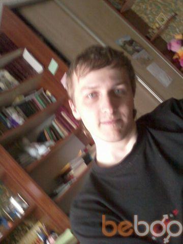Фото мужчины Julian13, Минск, Беларусь, 33