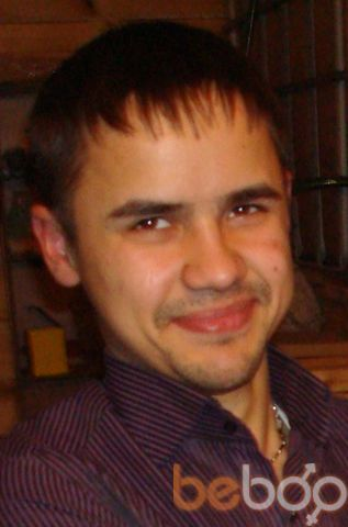 Фото мужчины Михаил, Томск, Россия, 32
