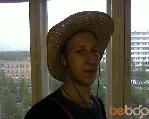 Фото мужчины gloster, Вуктыл, Россия, 29