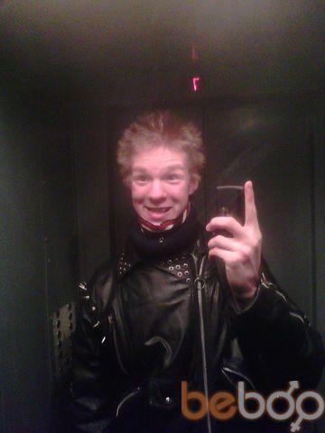 Фото мужчины stalker1097, Санкт-Петербург, Россия, 24