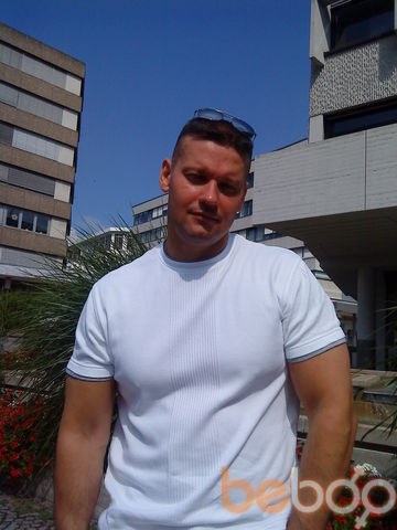 Фото мужчины goga0525, Stuttgart, Германия, 39
