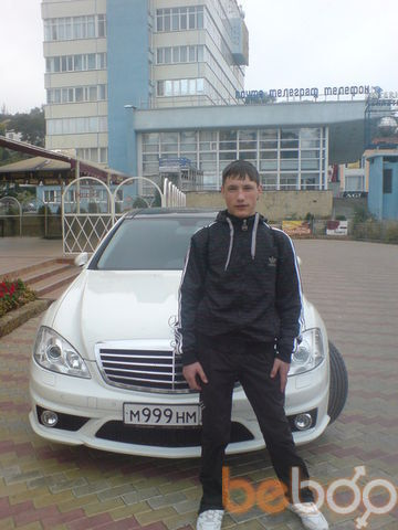 Фото мужчины Danel26rus, Кисловодск, Россия, 25